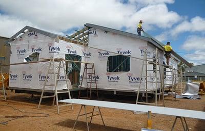 4.-Roof-installation