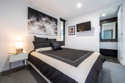 Bexhill - Bedroom1
