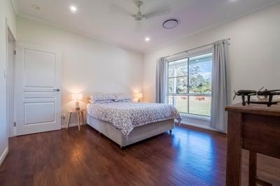 Belli Park - Bedroom1