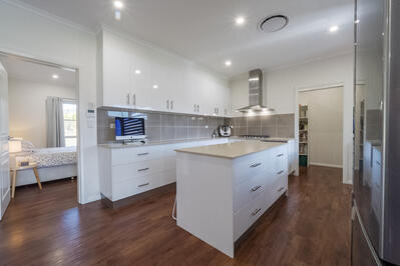 Belli Park - Kitchen