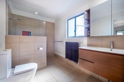Beechmont - Bathroom