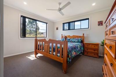 Tablelands - Bedroom1