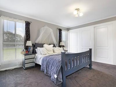 Reeves, Guyra - Bedroom